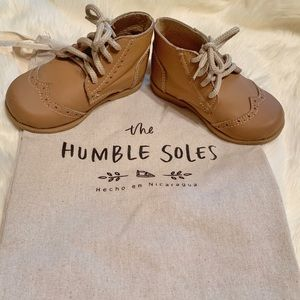 6ed7c6b34e119 Humble Soles Leather Boots Valentines Day SALE